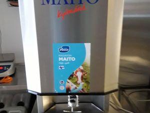 Maitoannostelija (1)