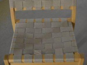 Alvar Aalto -tuoli