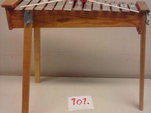 Lyömäsoitin 'Kellopeli' 2kpl  (101)