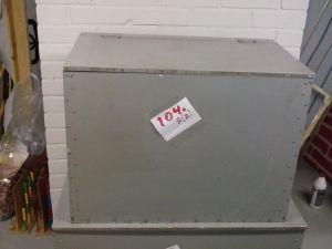 Kannellinen laatikko, 2kpl  (104)