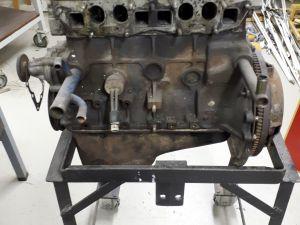 Opetus moottori