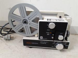 Elokuva projektori