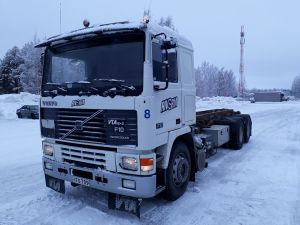 Volvo F10 kuorma-auto