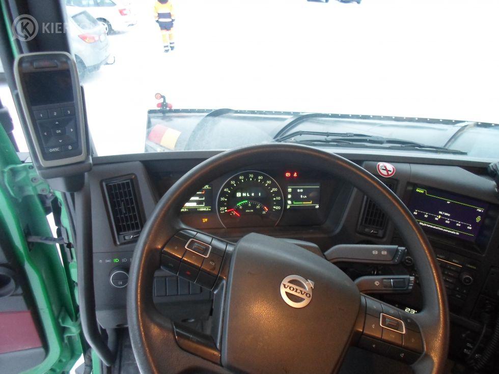 Volvo FM 84 TR-D13