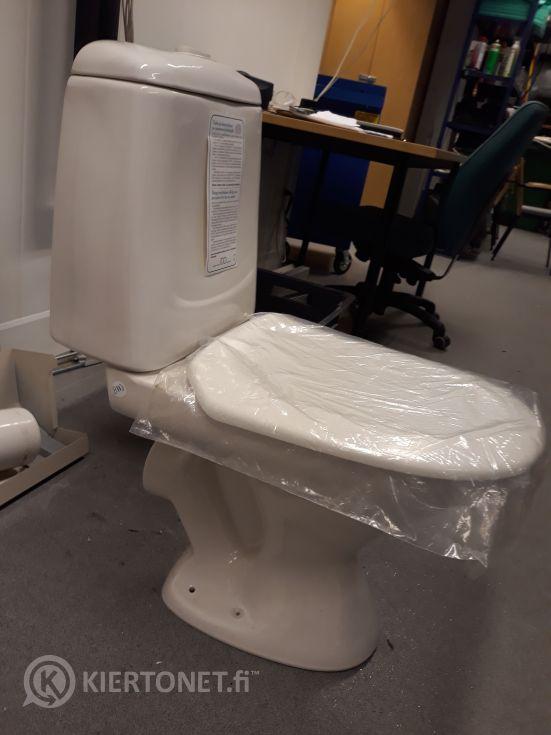 WC-istuin