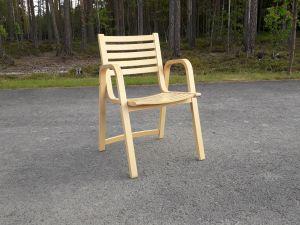 Koivu trioraita tuolit 28kpl