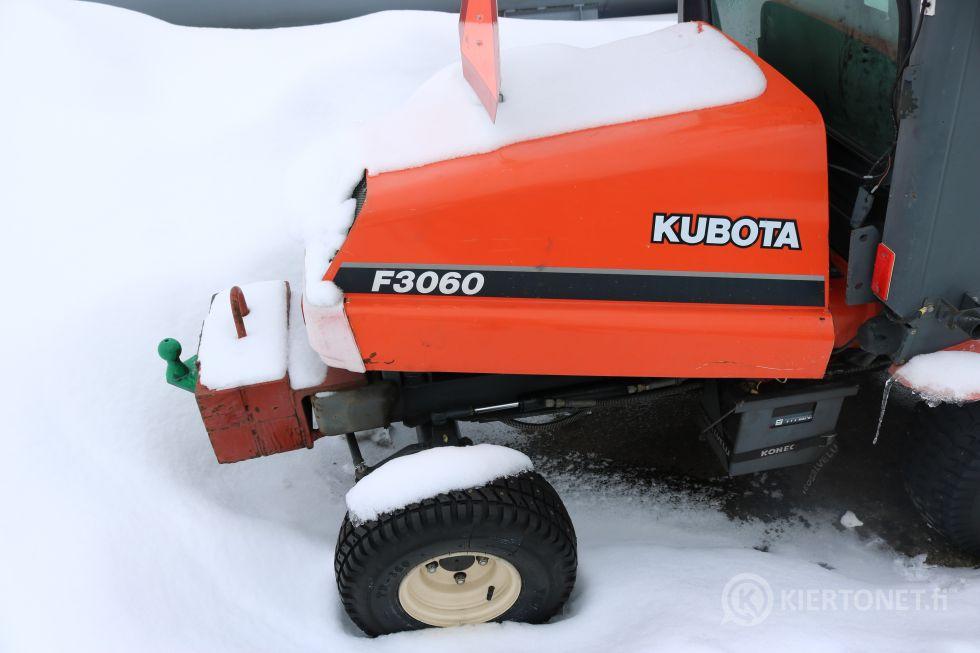 Kubota F3060