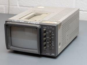 "JVC TM-550U Professional monitor 5"""