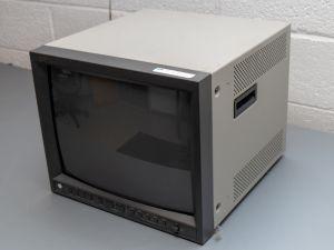 JVC TM-1750PN Monitori