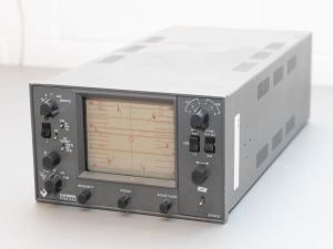 Electronic Visuals EV-4151 Analogue Component Waveform Monitor