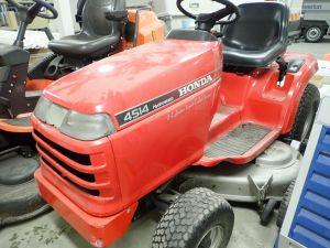 Honda ajoleikkuri 4514