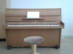 Piano Klimes (nro 6)