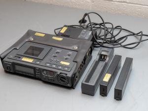 Tascam DA-P1 Digital Audio Tape Recorder
