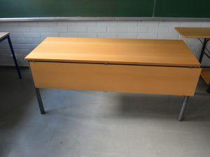 Opettajanpöytä