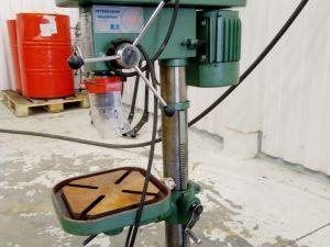Pylväsporakone Interkrenn Maschinen