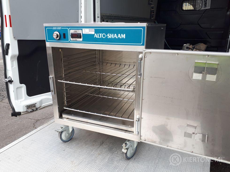 Lämpövaunu Alto-Shaam Halo Heat
