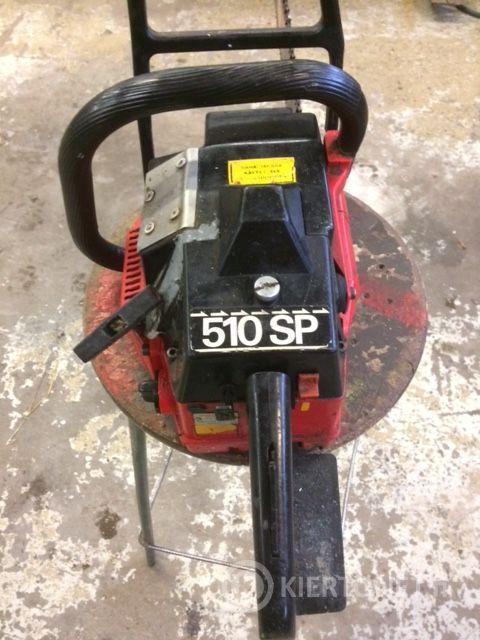 Jonsered 510 SP moottorisaha