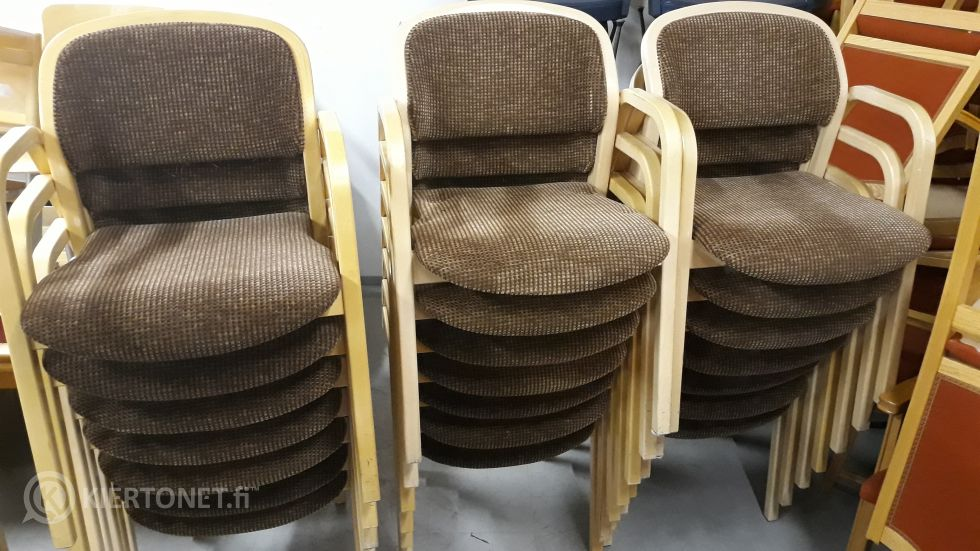 Tuolit, 21 kpl