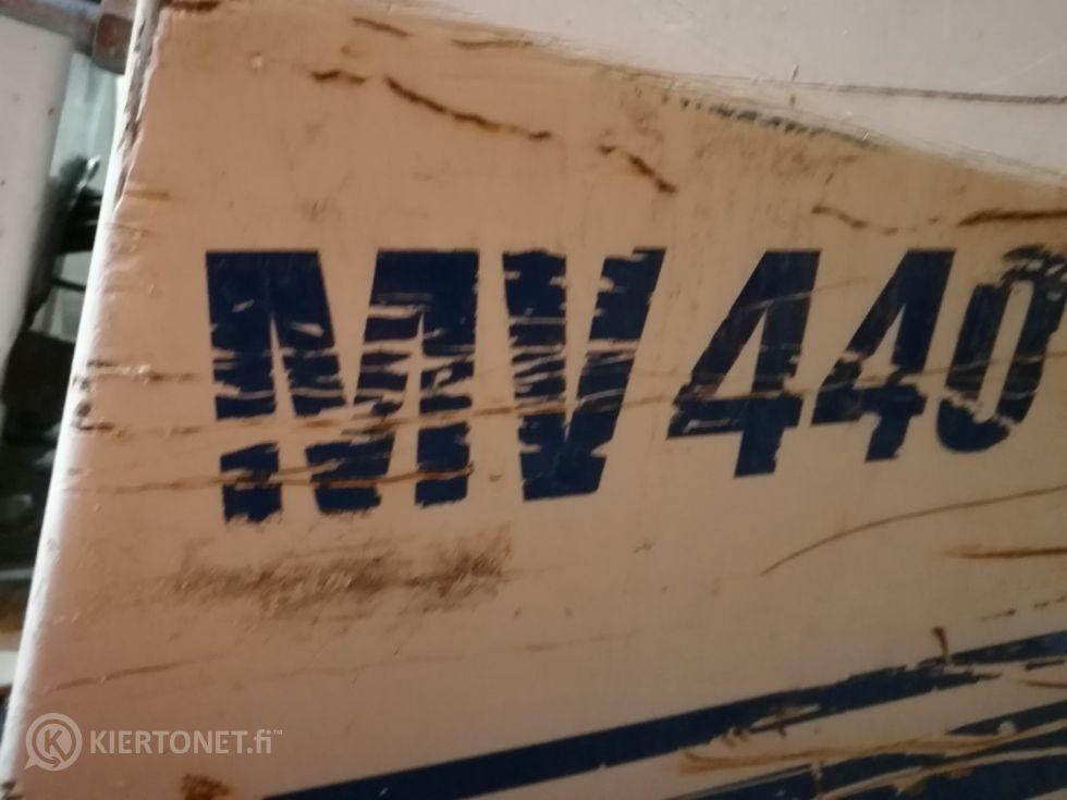 MAANTIIVISTÄJÄ TREMIX MV440