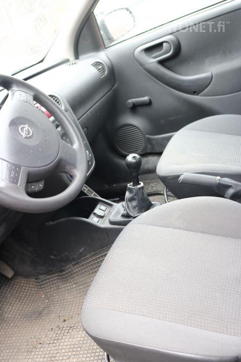 Opel Corsa 4D 1.2 , vm.-02 (A81)