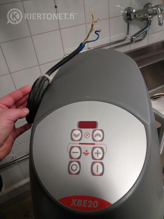 Electrolux dito yleiskone