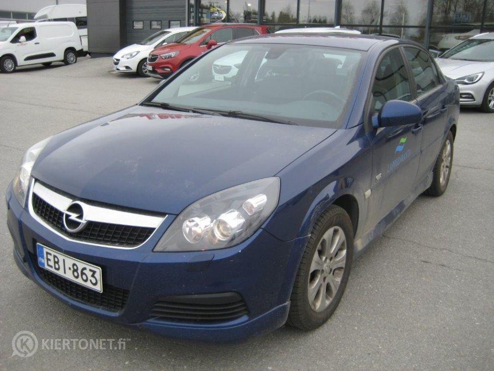 Opel Vectra 1.8 automaatti , vm. 2008