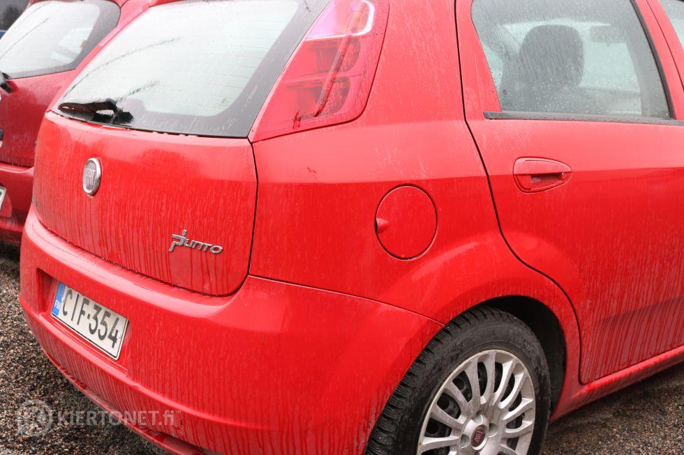 Fiat Grande Punto 1.2 , (A92)