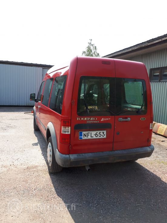 Ford Tourneo Connect 1.8 vm.2005