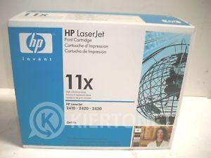 HP LaserJet Print Cartridge 11X  (Q6511X) - 3 kpl