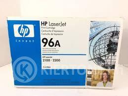 HP LaserJet Print Cartridge 96A  (C4996A) - 3 kpl