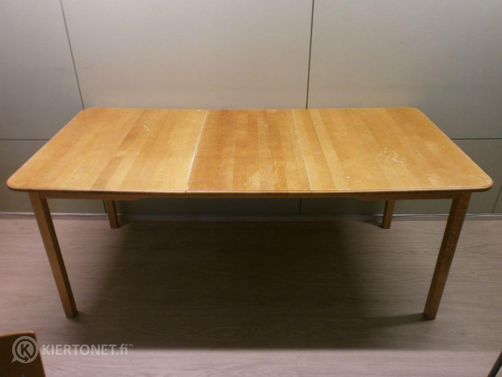 Pöytä (2)