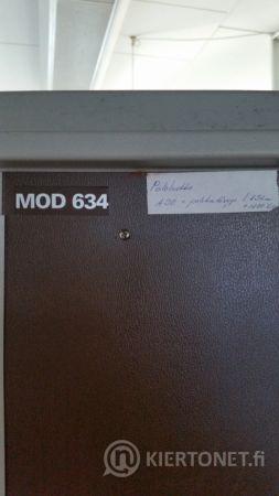 HADAK paloturvallinen asiakirjakaappi