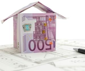 Talo 500 euron setelistä