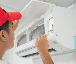 Sisäilma- ja korjausneuvonta auttaa ilmastointiongelmissa.