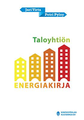 Taloyhtiön energiakirja