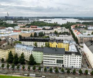 Suomen Vuokranantajien mukaan vuokra-asuntojen tarjonnan kasvu on hillinnyt vuokrien nousua.