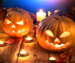 Kiinteistöliitto muistuttaa, että Halloweenilla ei ole Suomessa yhtä tiettyä juhlapäivää, joten naapurit on huomioitava.