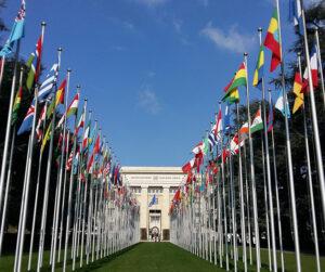 Kiinteistöliitto: YK:n päivän teemat kuuluvat myös taloyhtiöön.