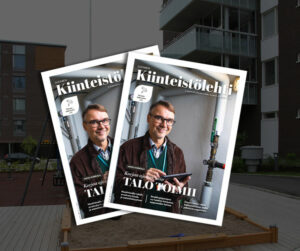 Suomen Kiinteistölehti 8/2019