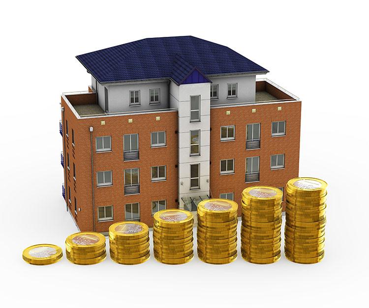 Kiinteistöliitto pyytää kiirehtimään muutosta perusparannuslainojen valtiontakauksiin.