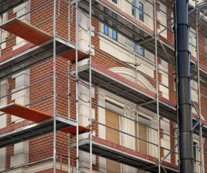 Kiinteistöliiton korjausrakentamisbarometri lupaa leivää kasvua korjausrakentermiseen.
