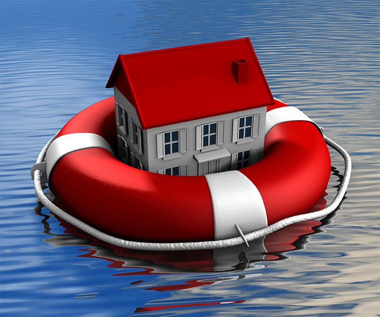 Vakuutusyhtiöt tarjoavat enenevässä määrin omia vakuutuksia asuntosijoittajille.