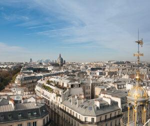 Pariisin katot