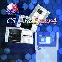 画像解析ソフトウエア CS Analyzer 4
