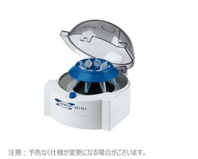 ForceMini 卓上小型遠心機
