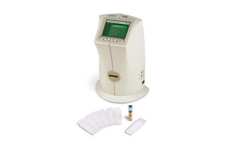 TC20™ 全自動セルカウンター