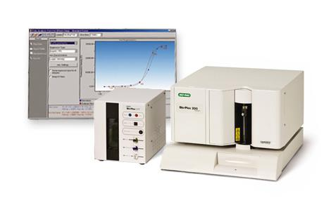 Bio-Plex 200 システム