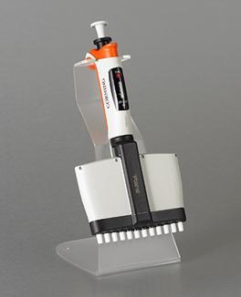 Corning ラムダ エリートタッチ 12チャンネルピペッター 30-300 µL