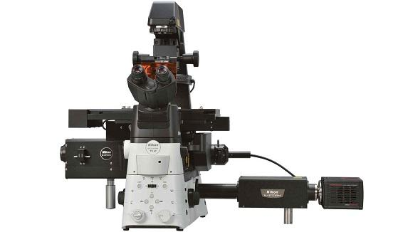 超解像顕微鏡 N-STORM