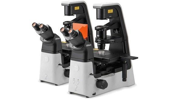倒立顕微鏡 エクリプス Ts2R